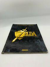 The Legend Of Zelda: Ocarina of Time Nintendo Lösungsbuch Gebraucht