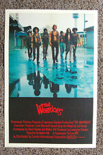 The Warriors #3 Lobby Card Movie Poster