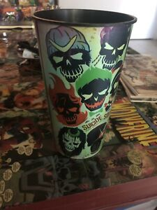 Suicide Squad Movie Cup