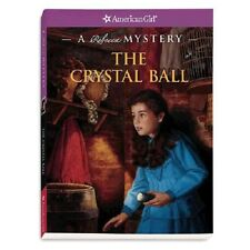 American Girl The Crystal Ball: A Rebecca Mystery by Jacqueline Greene Book NEW
