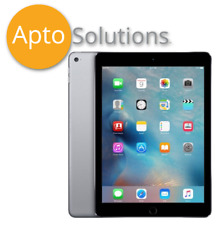 Apple iPad Air 2 16GB, Wi-Fi, 9.7in - Space Gray (Scratches)