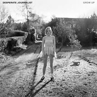 Desperate Journalist - Grow Up [CD]