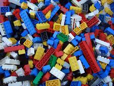 0,5 kg Lego Basic Grundbausteine (37,98/kg) nur hohe gemischt mehr als 300 Teile