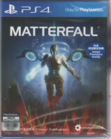 Matterfall - PlayStation 4