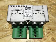 PHOENIX Überwachungsmodul IBS RL 24 OC-LK-2MBd   Ident 12   / 27 32 499