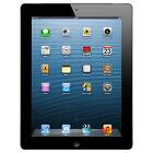 Apple iPad 2 64GB WiFi 3G Verizon Wireless iOS 2nd Generation Tablet