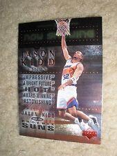 1999-00 Upper Deck Now Showing Insert #NS21 Jason Kidd Phoenix Suns NrMt