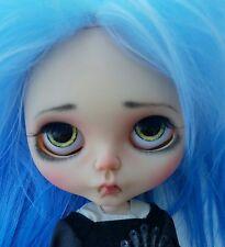 Custom OOAK Blythe Doll Spooky Kids Workshop Gothic Princess Full Outfit