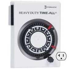 Intermatic Hb113 Timermechanical120v20aplug In