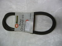 """Ariens Gravely Engine To Deck Belt 07230600 For PM400 50/"""" Zero-Turn Lawn Mower"""