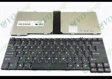 US Keyboard Lenovo 3000 C100 C200 F31 F41 G430 N100 N200 IdeaPad U330 Y330 Y430