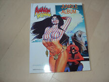 BD jungle album AMAZON WOMAN