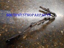 2008-19 GRAND CARAVAN T&C LEFT FRONT BUMPER FENDER BRACKET OEM# 5113137AA