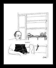 WILLIAM POWELL 1946-rpt Dashiell Hammett THE THIN MAN Hollywood Alex Gard MATTED