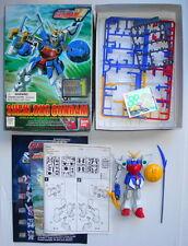Gundam Bandai 1995 Skill Level 1 complet en boite 1/144 : Shenlong