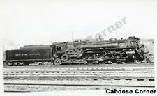 NY New York Central Railroad #5400 St Louis MO 1940 B&W Photo (2006)