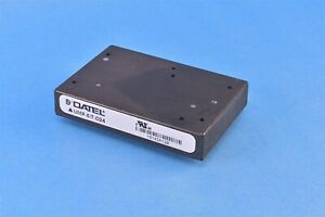 Murata Power Solutions Isolated DC/DC Converters 35W 24V to 5V 7A UMP-5/7-D24