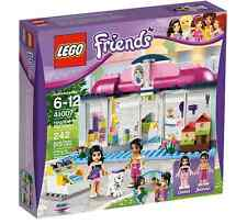 LEGO® Friends 41007 Heartlake Tiersalon NEU_Heartlake Pet Salon NEW MISB NRFB