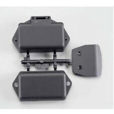 HPI Racing 100323 Battery Box/Skid Plate Set Firestorm / RTR Firestorm 10T