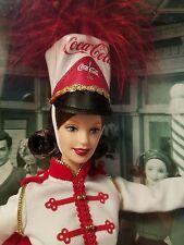 Barbie Coca-Cola Majorette 2002