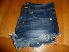AMERICAN EAGLE - Girls Denim shorts - UK S - In Great Condition