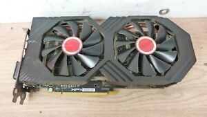 AMD XFX 580 8GB GRAPHICS CARD