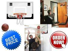 Indoor Outdoor Mini Basketball Hoop Backboard Home Office Leisure Toy Play Door