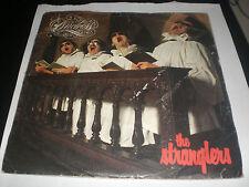 SINGLE THE STRANGLERS - DUCHESS - UNITED ARTISTS UK 1979 VG/VG+