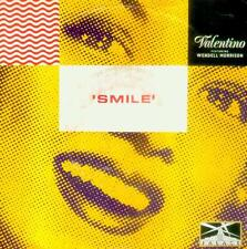 "7"" Valentino Feat. Wendell Morrison/Smile (NL)"
