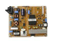 "POWER SUPPLY BOARD TV LG  43""  EAX66230701  EAY63768701"