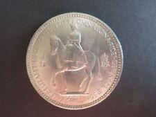 GREAT BRITAIN UK England 5 shilling crown 1953 Coronation Elizabeth II. BU UNC