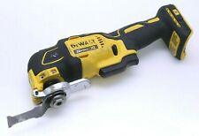 DEWALT DCS355 20V Max Lithium-Ion Cordless Oscillating Multi-Tool (Tool Only)