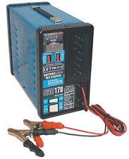 Profi -12V  Ladegerät 150Ah Batterie - Lader Auto Ladegerät Starterkabel
