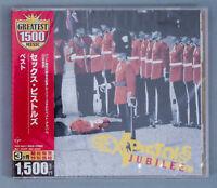 Sex Pistols Jubilee Japan Promo CD w/ Obi TOCP-53629 Johnny Rotten Sid Vicious