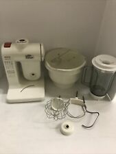 Bosch Type MUM 44 electronic Compact Tilt-Head Stand Mixer attachments & Bowl