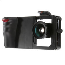 Universal Mobile Phone SLR 0.45x Super Wide Angle Lens 2in1&photography Bracket