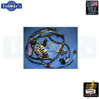 64-65 Chevy Truck Under Dash Wiring Harness W/ Factory Gauges USA MADE New