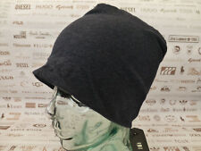 G-STAR RAW Jersey Beanie DABER M. Blue Cap Thin Cotton D.Layer Skull Hat BNWT