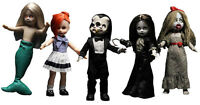Living Dead Dolls - Series 30 Sideshow Assortment - Set of 5