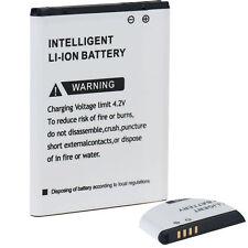 2500 mAh Akku für Samsung Galaxy S2 GT-i9100 i9103 i9105 wie EB-F1A2GBU Accu