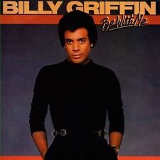 Be With Me by Billy Griffin (CD, Mar-2014, Funky Town Grooves) SEALED
