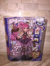 EVER AFTER HIGH THRONECOMING CA CUPID DOLL