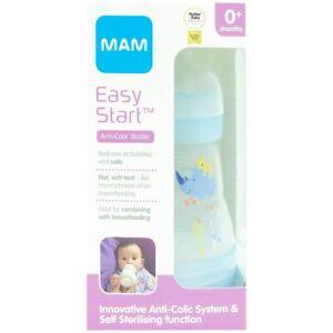 MAM Anti Colic Bottle 260ml