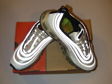 2006 Nike Air Max 97 360 Silver Bullet One Time Only 315349 061 US Size 9 NEW