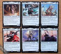 4x Ardenn Intrepid ArchaeologistCommander LegendsMTG Magic Cards