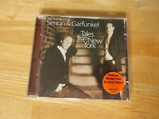 Simon and Garfunkel ‎– Tales From New York: The Very Best Of  - 2 CD Set