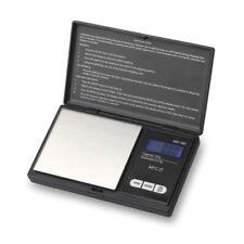 0.01g escala Mini Pocket Digital electrónica 100g gramo de oro que pesen Escala De Peso