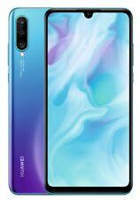 Huawei P30 lite Dual Sim Peacock Blue, NEU Sonstige
