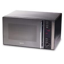 Igenix IG2590 Combination Microwave Oven, 25 Litre, 900w, Black