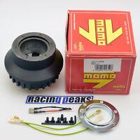 Opel Monza etc Genuine Momo steering wheel hub boss kit ML0226 Vauxhall Senator